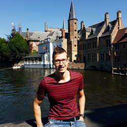 Nick De Vuyst eat to be fit Ninove