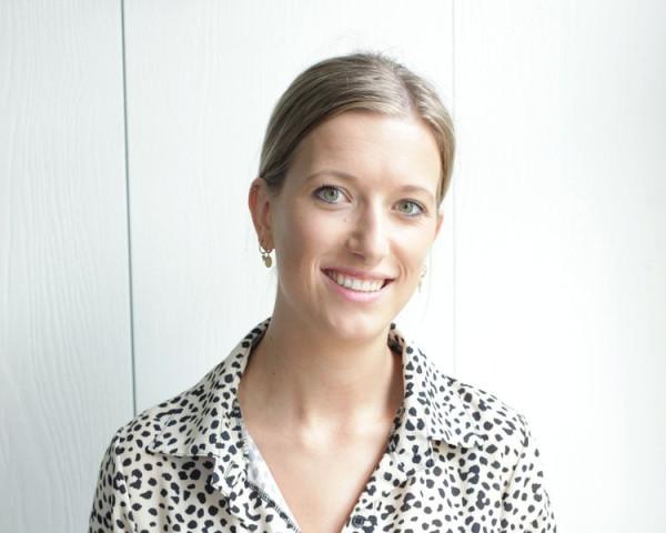Nele Van Rompay Diëtiste & diabeteseducator