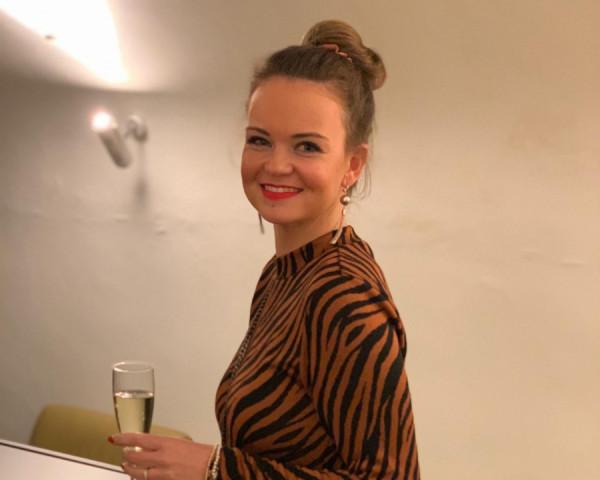 Eline Huybrechts diëtiste in Stabroek