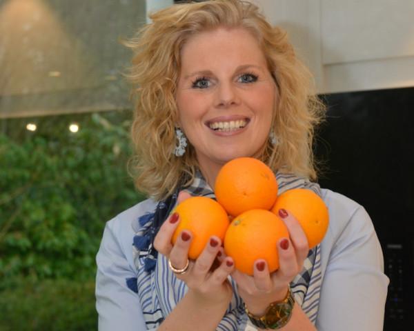 Marijke Van der Schueren, dietiste te Keerbergen
