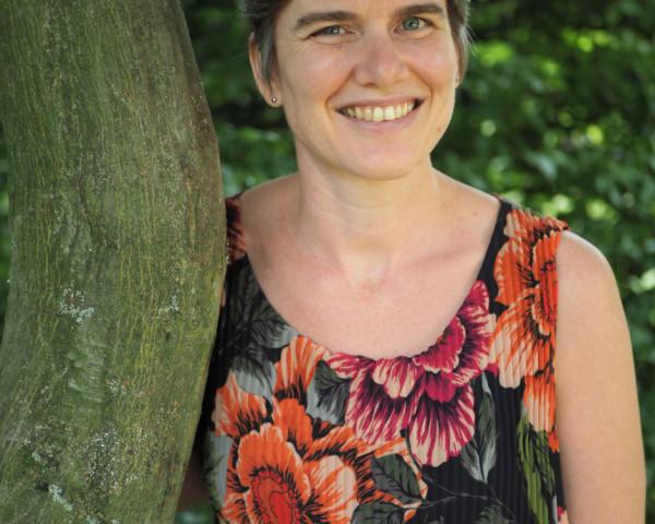 Dietiste Natacha van de Auwermeulen - te Heist op den Berg
