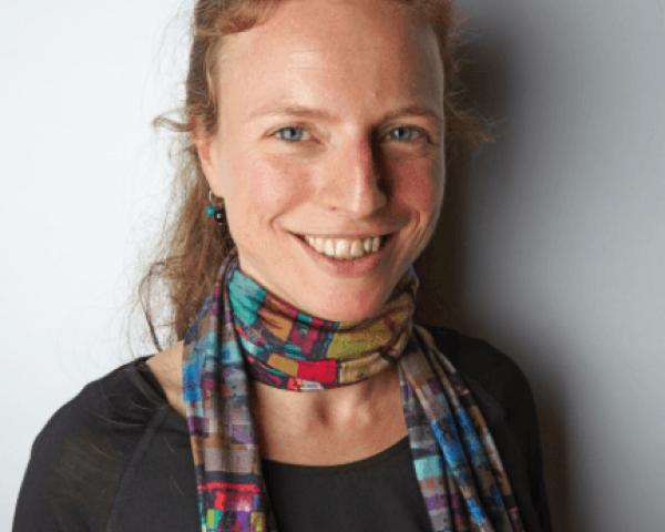 Sofie Vanschandevijl, diëtiste en EQ3 Mentor te Oetingen
