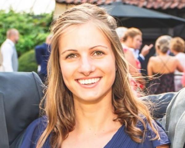 Diëtiste Sofie Van Lommel